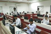 Campus Placement Drive for Eduvance