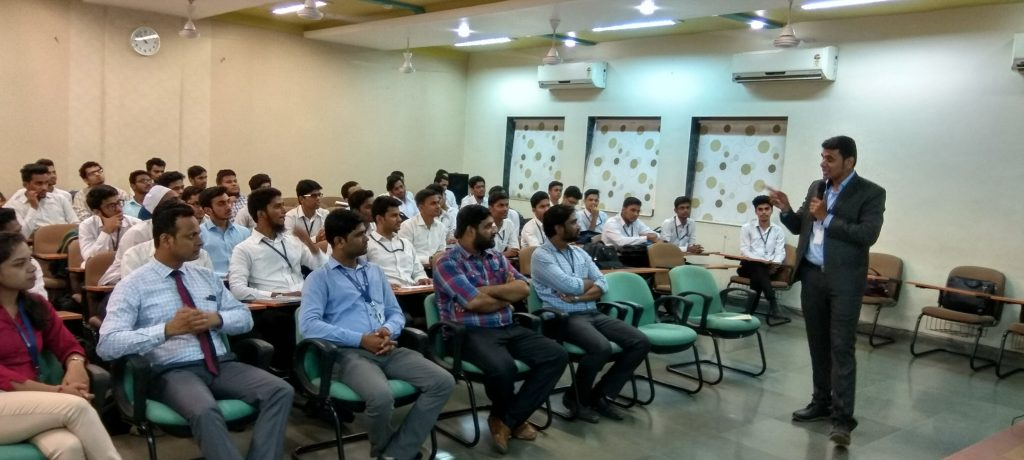 Campus Placement Drive for PIPETECH Ltd