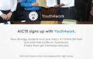 Job / Internships Opportunity approved by AICTE - yTest Online Talent Test