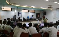 One Day workshop on  Arduino Pilot Session by Spoken Tutorial -IIT-B