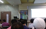 NAAC Expert Session by Dr. R.G.Karandikar